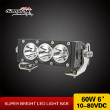 6 '' 30W Off Road 4X4 Mini LED Light Bar