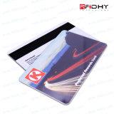 MIFARE DESFire D21 D41 D81 13.56MHz 지능적인 RFID 카드