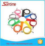 Corde de saut en gros de câble de vitesse, corde de saut, corde de saut à grande vitesse réglable, corde de saut de Crossfit