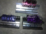 Muffe del Sequin/muffa di perforazione del Sequin Die/Embossed Moulds/Sequin