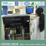 Электронное изготовление доски PCB балласта
