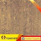 Antideslizante pulida del revestimiento de porcelana azulejo de la pared del azulejo de suelo (TQJ60185U)