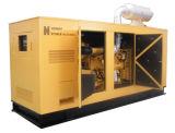 전기 Supply Honny Diesel Silent 80kw 100kVA Generator
