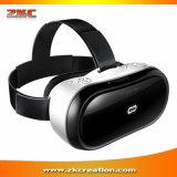 Vidrios privados de la realidad virtual 3D de la caja de Vr 3D del modo para la película/el juego