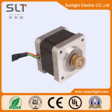 10V 0.4A Mini China Electric Stepper Motor