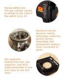 Het draagbare Kooktoestel Van uitstekende kwaliteit Sb-Pts07 van het Gas van het Gasfornuis