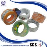 El precio bajo con ISO9001 certifica la cinta a base de agua del embalaje de Brown