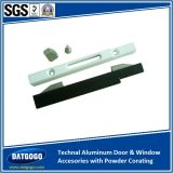 Powder Coating를 가진 프랑스 Technal Window Accessories