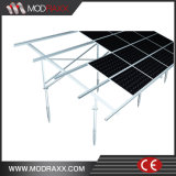 Power verde Aluminum Rail Kits per Solar Racking System (XL198)