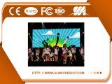 Pantalla video de interior de alta resolución de P5 LED