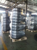 31*6*10 단단한 Skidsteer 타이어, 제조자 도매의 살쾡이 타이어