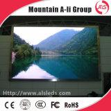 Superverkauf P4 farbenreiches LED-Bildschirmanzeige-Innenzeichen