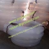 ASTM Standard Rubber Waterstop und PVC Waterstop nach Korea