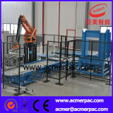 Робот Bag Palletizer для Pallet Stacking Line