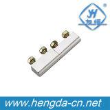 Dobradiça resistente ajustável do parafuso da indústria (YH9336)