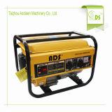 Groupe électrogène de l'essence 2.0kVA d'Astra Corée Ads2500