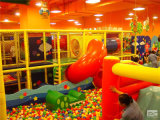 Design eccellente Highquality Cheap Indoor Playground per Kids, Yl-Tqb027