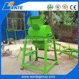 Máquina de fatura de tijolo pequena vermelha da argila de China para África do Sul para a venda