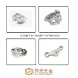 CNC Machining Parts высокого качества с конкурентоспособной ценой