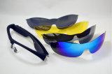 2015 óculos de sol novos de Fashion Sport com Phone Call/Music Play