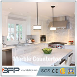 Maravilhosas bancadas de mármore para cozinha com cores diferentes