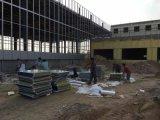 Peb Pre-Dirigió la fábrica de la estructura de acero