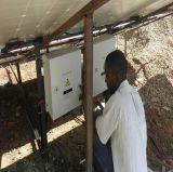 4kw、5kwのホーム使用のための6kw太陽エネルギーの発電機システム、太陽インバーター最もよい価格のホーム太陽発電機が付いている太陽エネルギーの発電機