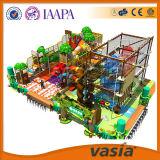 Neuer Kleinkind-Bereich scherzt Miniinnenspielplatz-Gerät für Einkaufszentrum
