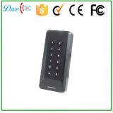 Wiegand Keypad Card Reader Sistema de Controle de Acesso