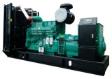 Cummins-Dieselgenerator-Set-Kraftwerk der Reserveleistungs-410kVA