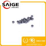 Esfera de aço inoxidável de SUS316 HRC25-39 G100 (2mm-15mm)
