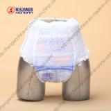 Le tissu aiment la couche-culotte de la meilleure qualité de bébé de qualité