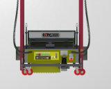 Машина гипсового цемента нового поколения для машины гипсолита брызга цемента сбывания/стены