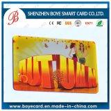 선전용과 다채로운 PVC Menbership 카드