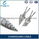 Do condutor de fibra óptica da fase da composição do cabo da fibra do fornecedor de China da alta qualidade lista de preço de fibra óptica do cabo de Oppc