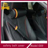 Kohlenstoff-Faser-Sicherheitsgurt-Auflagen für Auto
