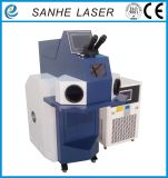 Автоматическая машина Welder лазера заварки лазера ювелирных изделий для серебра золота