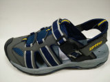 Sandali di sport del giovane manganese popolare di stile per estate
