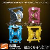 Yonjouの小さい携帯用水処理のダイヤフラムポンプ、食糧アプリケーションのLiqidポンプ