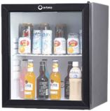 Minibar de vente chaud d'absorption d'utilisation d'hôtel d'Orbita