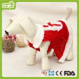 Roupa do cão de animal de estimação da forma do Natal (HN-PC764)