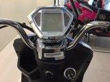 [لد] درّاجة ناريّة كهربائيّة مع محرّك كثّ مكشوف