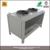 Refrigerador refrescado aire del condensador de Floorstanding