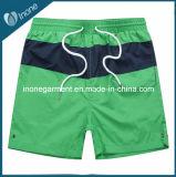 Os Mens de Inone W03 nadam Shorts ocasionais da placa das calças curtas