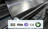 Genio de la aleación 1235-O 7 micrones de Pharmic del conjunto de papel de aluminio suave