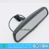 Heißes 4.3inch Rearview Car Mirror Monitor Xy-2047