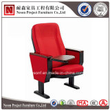 Самомоднейший стул аудитории/стул театра/стул церков (NS-WH209-2)
