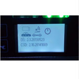 Herramienta de la estrella C4 Icom A2+B+C del MB para la computadora portátil de BMW IX104