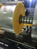 Machine 400 M/Min van de Snijmachine van de hoge snelheid voor Film BOPP