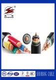 5.5X2.1 силовой кабель DC разъём-вилка XLPE